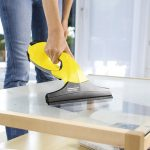 Comment bien entretenir son nettoyeur de vitre ?