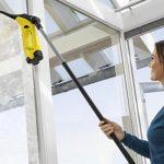 Comparatif des nettoyeurs de vitre testés sur notre site
