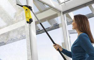 comparatif nettoyeurs de vitres