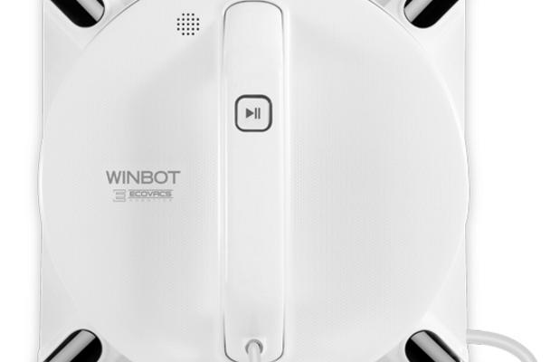 Robot Lavavetri Winbot.Robot Lave Vitre Ecovacs Winbot 950 Test Complet Et Avis